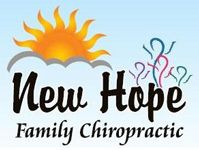 New Hope Family Chiropractic Riverside RI logo